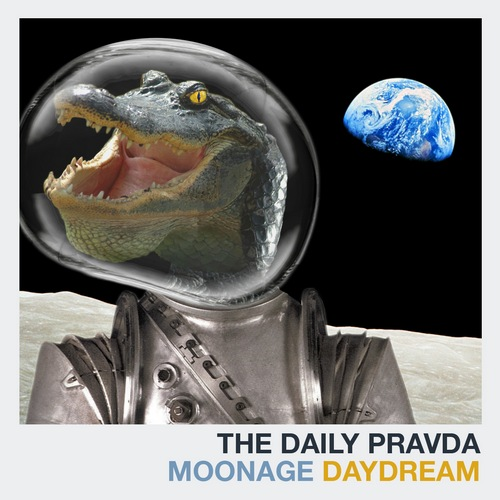 The Daily Pravda - Moonage Daydream (2012)