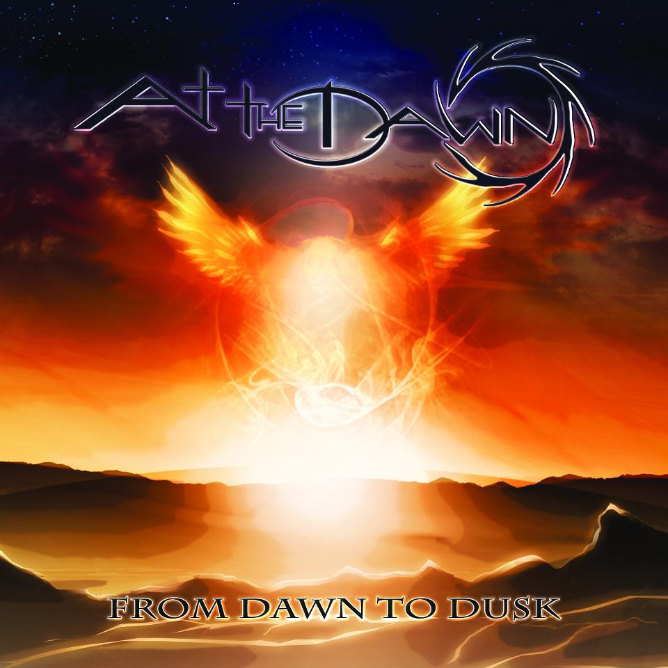 At The Dawn - From Dawn To Dusk (2013)