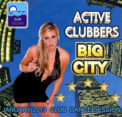 Active Clubbers Big City (2013)