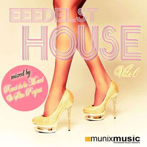 Eeedelst House Vol.1 (2013)