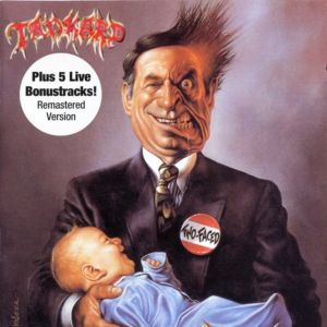 Tankard - Two-Faced (1994)