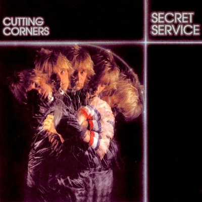 Secret Service - Cutting Corners (1982)