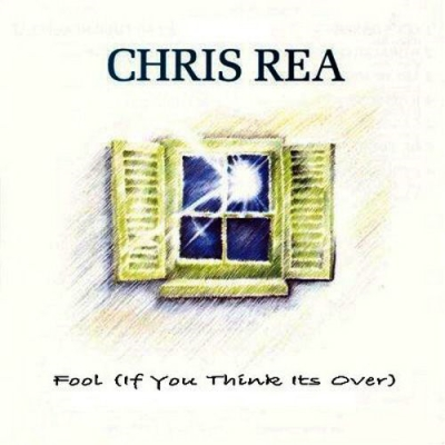 Chris Rea - Fool (If You Think Its Over) (2008)