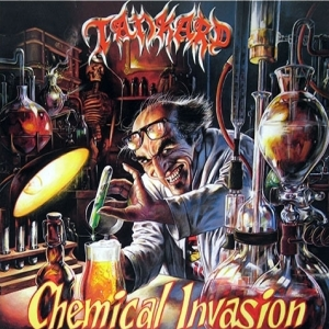 Tankard - Chemical Invasion (1986)