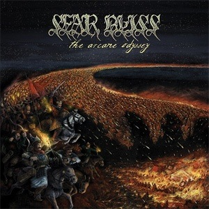 Sear Bliss - The Arcane Odyssey (2007)