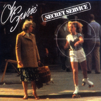 Secret Service - Oh Susie (1979)