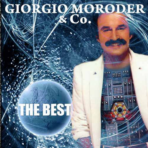 Giorgio Moroder & Co. - The Best (2013)