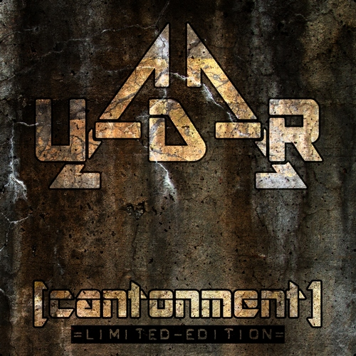 U-D-R - Cantonment (Limited Edition) 2013