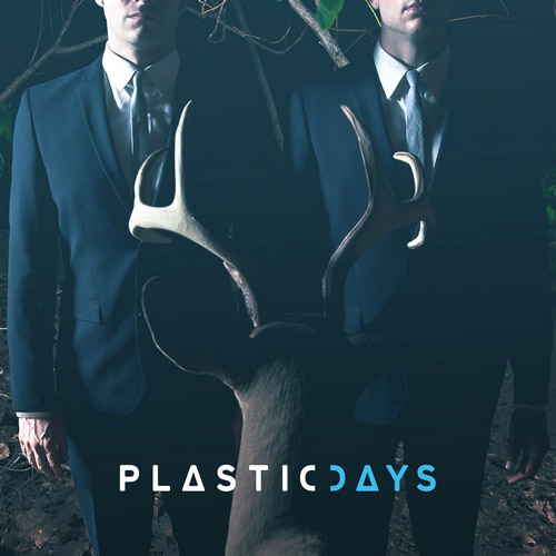 Plastic Days - Plastic Days (2012)