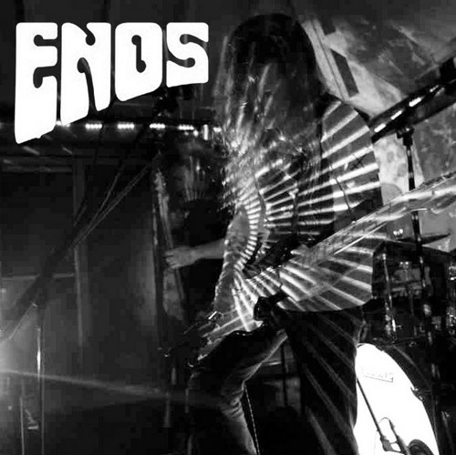 Enos - The East Slope (2013)