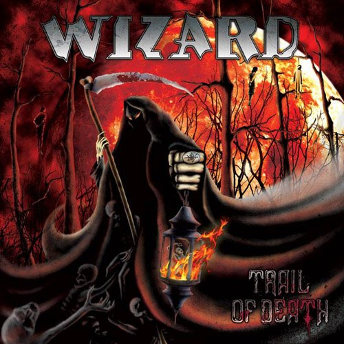 Wizard - Trail Of Death (2013)