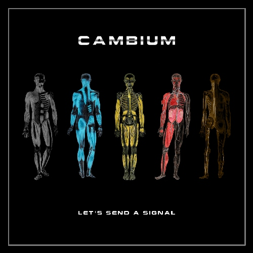 Cambium - Let's Send A Signal (2013) Lossless + mp3