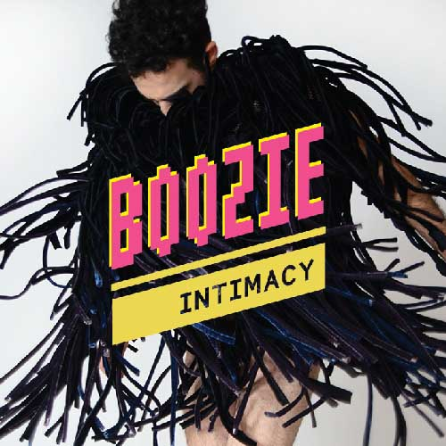 Boozie - Intimacy (2014) Lossless + mp3