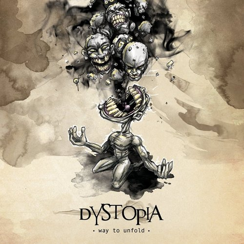 Dystopia - Way to Unfold (2014) Lossless + mp3