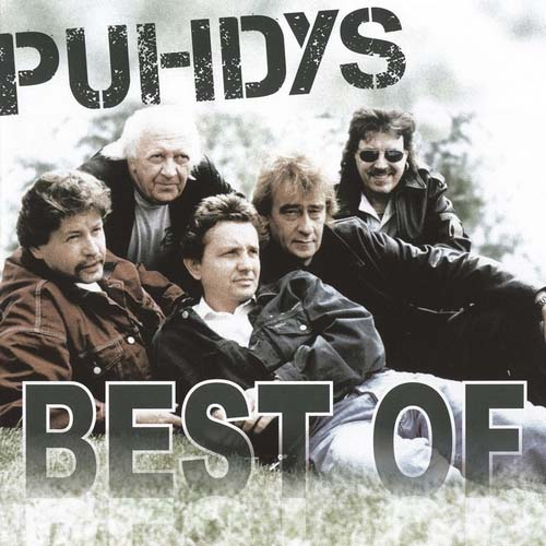 Puhdys - Best Of ... (2013)