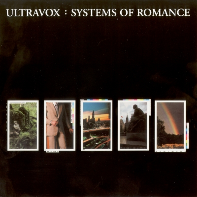 Ultravox - Systems Of Romance (2006)