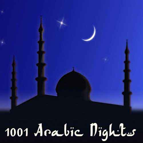 1001 Arabic Nights (2014)