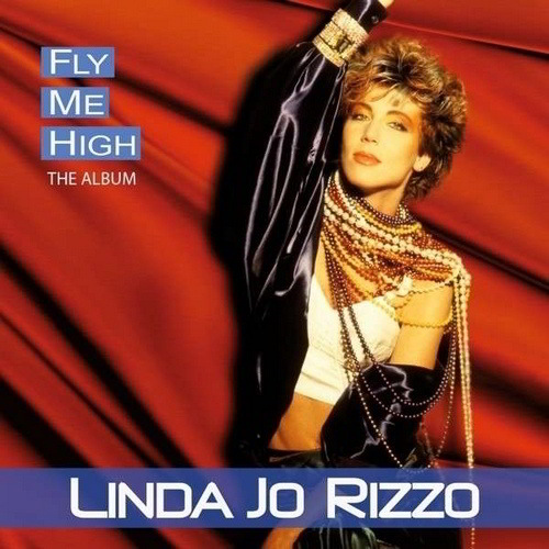 Linda Jo Rizzo - Fly Me High (2015) Lossless + mp3