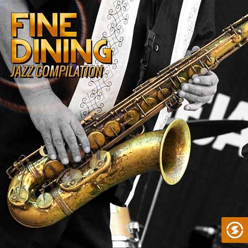 VA - Fine Dining - Jazz Compilation (2014)