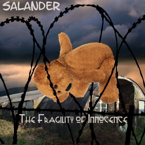Salander - The Fragility Of Innocence (2015) Lossless + mp3