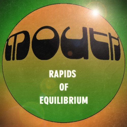 Mouth - Rapids Of Equilibrium (2013)