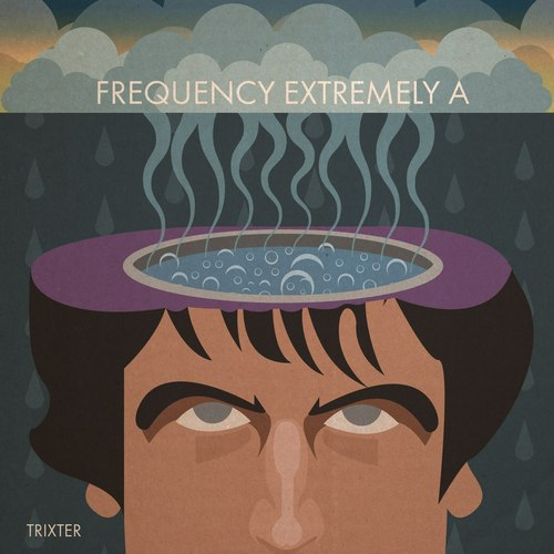 Trixter - Frequency Extremely A (A Tribute to Syd Barrett) 2014