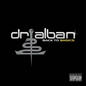 Dr. Alban - Back To Basics (2008)
