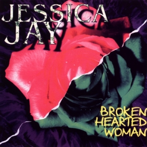 Jessica Jay - Broken Hearted Woman (1996)