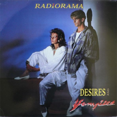Radiorama - Desires And Vampires (1986)