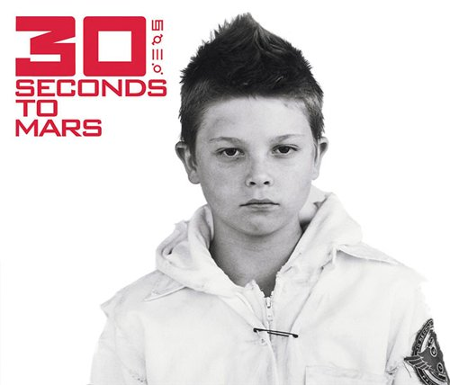30 Seconds To Mars - 30 Seconds To Mars (2002)
