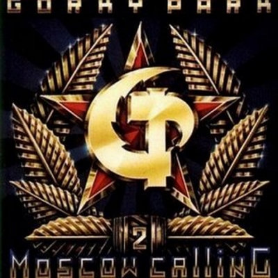 Gorky Park - Moscow Calling (1993)