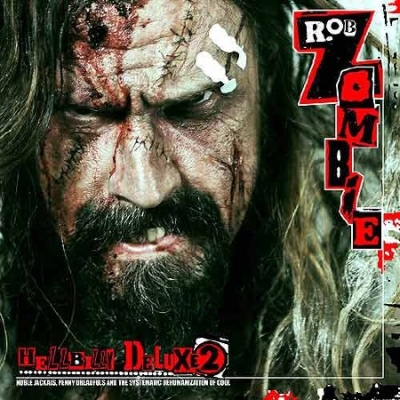 Rob Zombie - Sick Bubblegum (2009) Single