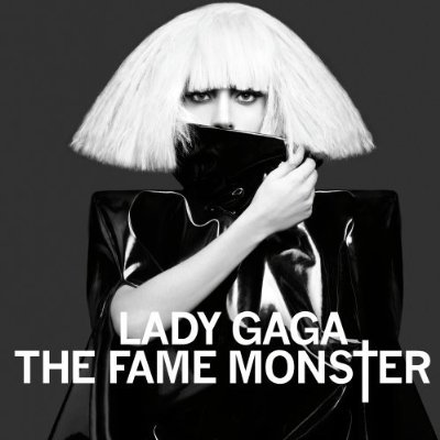 Lady Gaga - The Fame Monster (2009) (Deluxe Edition 2CD)