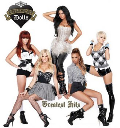 The Pussycat Dolls - Greatest Hits (2009)