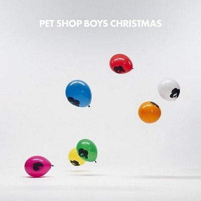 Pet Shop Boys - Christmas 2009 (Promo CDM)
