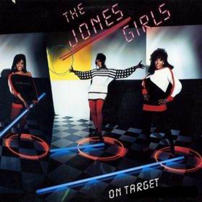 The Jones Girls - On Target (1983)