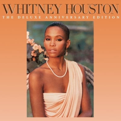 Whitney Houston - The Deluxe Anniversary Edition (2010)